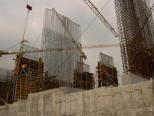 HDPE Building & HDPE Construction
