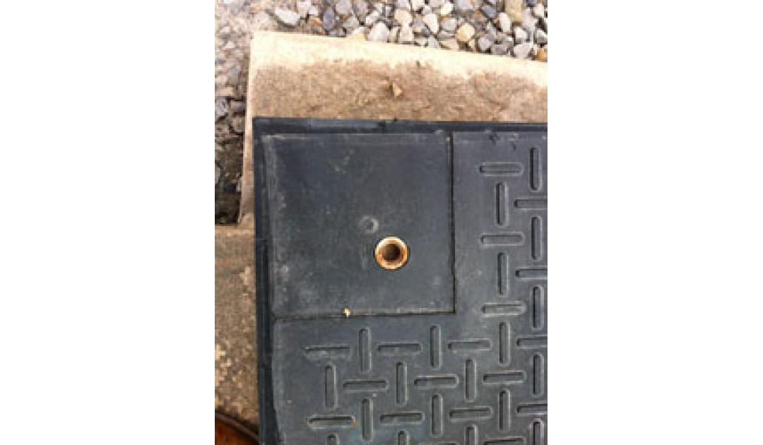 Rust Building Material Comparison