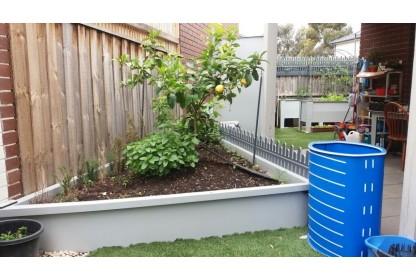 Landscaping, Park & Garden