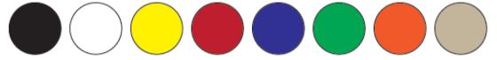 standard color image